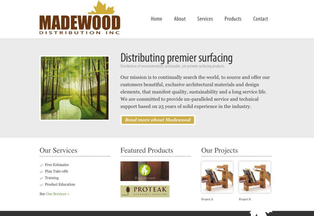 MadeWoord and OptoMedia